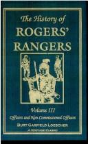 Download The history of Rogers' Rangers