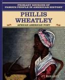 Phillis Wheatley by J. T. Moriarty