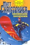 Snowboard Showdown (Matt Christopher Sports Classics)