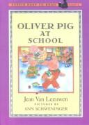 Download Oliver Pig at School (Puffin Easy-To-Read)