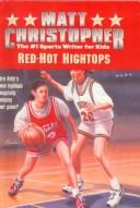 Download Red-Hot Hightops (Matt Christopher Sports Classics)