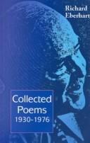 Collected Poems 1930-1976