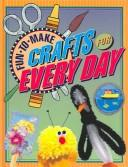 Download Fun-to-make Crafts For Every Day