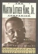 Download The Martin Luther King, Jr. Companion