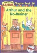 Download Arthur and the No Brainer (Marc Brown Arthur Chapter Books)