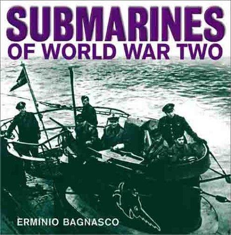 Download Submarines of World War Two