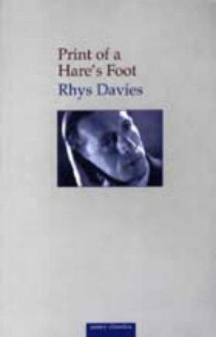 Download Print of a hare's foot