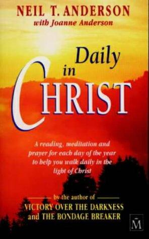 Daily in Christ