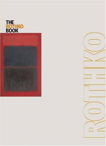 The Rothko Book
