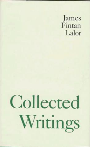 Download Collected writings