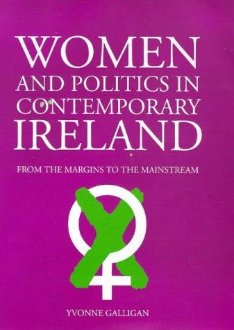Download Women and Politics in Contemporary Ireland