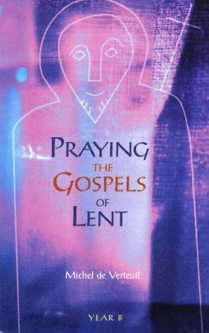 Download Praying the Gospels of Lent