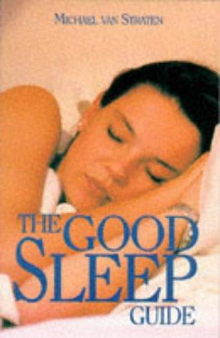 Download The Good Sleep Guide