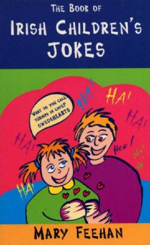 Download The book of Irish children's jokes