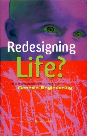 Download Redesigning Life?