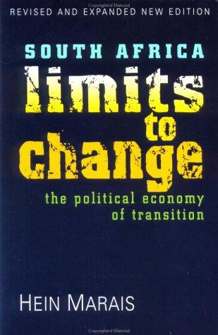 Download South Africa: Limits To Change
