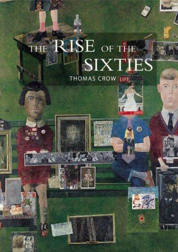 Download The Rise of the Sixties