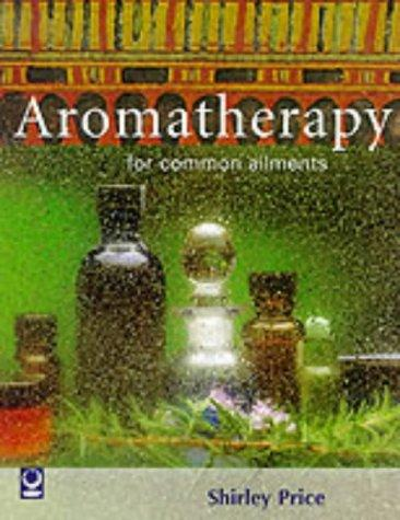 Download Aromatherapy for common ailments