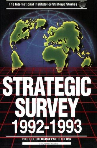Strategic Survey