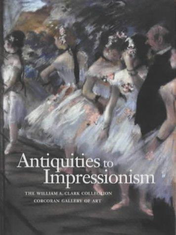 Antiquities to Impressionism: The William A. Clark Collection - Gorcoran Gallery, Coyele, Laura