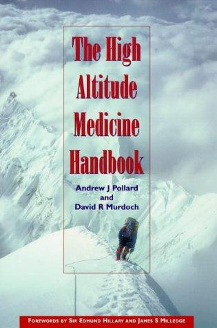 Download The high altitude medicine handbook
