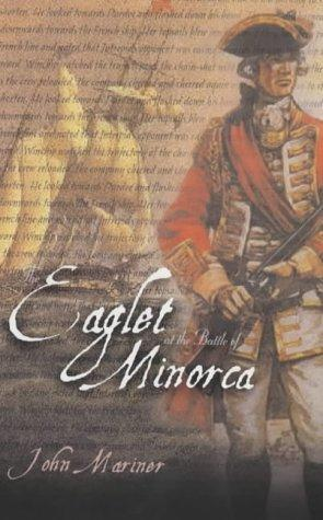 Download The Eaglet at the Battle of Minorca