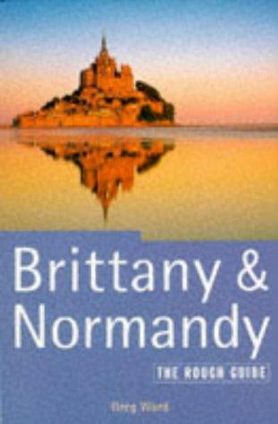 Download Brittany and Normandy