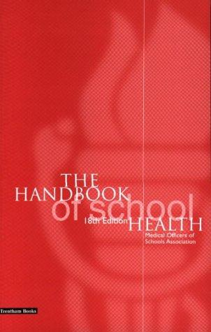 Download The Handbook of School Health