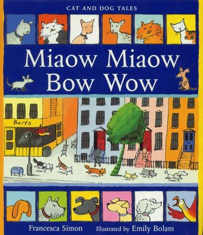 Download Miaow Miaow Bow Wow