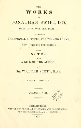 Works, containing additional letters, tracts, and poems, not hitherto published.