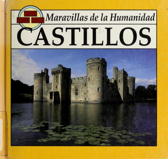 Castillos by Jason Cooper
