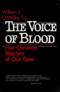 Cover of: The voice of blood | William J. O'Malley