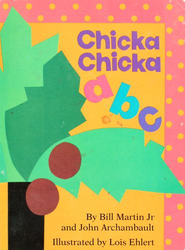 Chicka chicka ABC by Martin, Bill