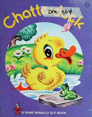 Chatterduck by Helen Evers