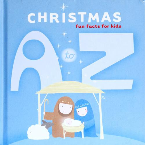 Christmas A to Z by