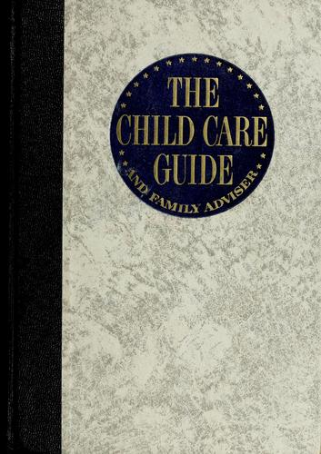 The child care guide by