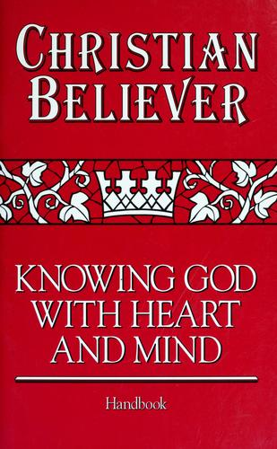 Christian believer by