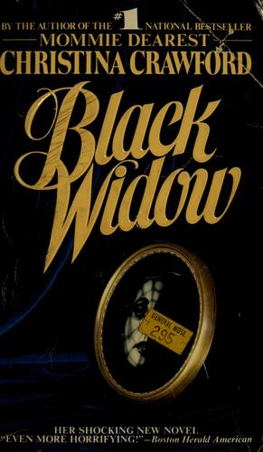 Black widow by Christina Crawford