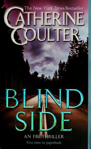 Blindside by Catherine Coulter.