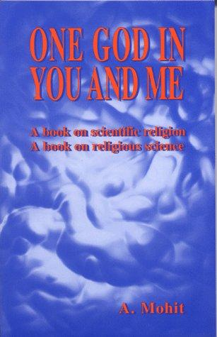 One God in You and Me
