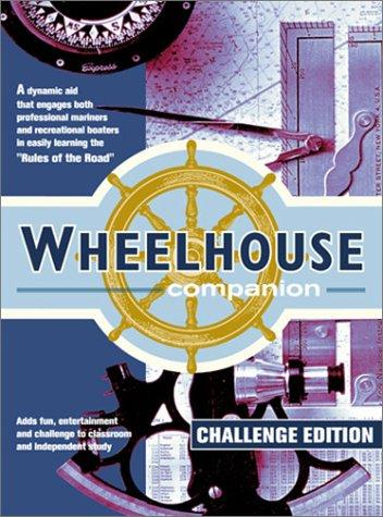 Wheelhouse Companion Challenge CD-Rom by Gateway Multimedia Inc.