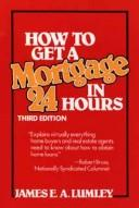 How to get a mortgage in 24 hours