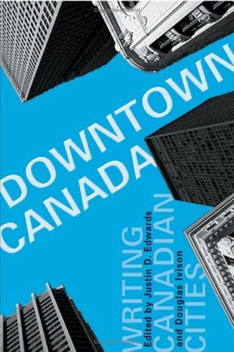 Downtown Canada by