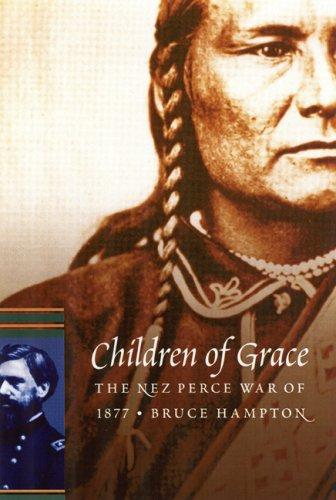 Children of grace by Bruce Hampton