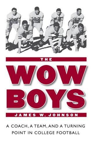 The Wow Boys by James W. Johnson