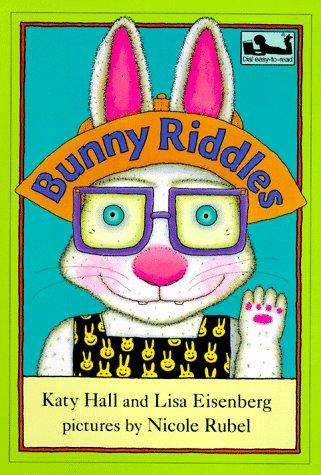Bunny riddles by Katy Hall, Katy Hall