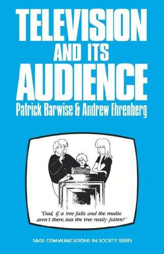 Television and its audience by Patrick Barwise