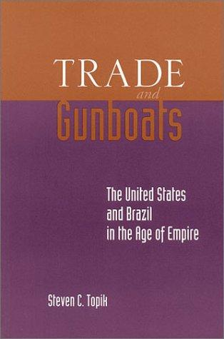 Trade and Gunboats