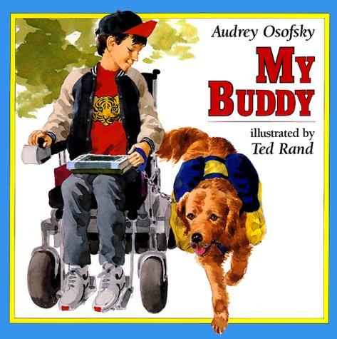 My Buddy by Audrey Osofsky