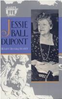 Jessie Ball duPont by Richard G. Hewlett